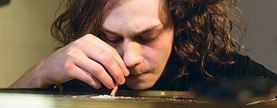 Man wie runter von koks kommt schneller Drogen Kokain?